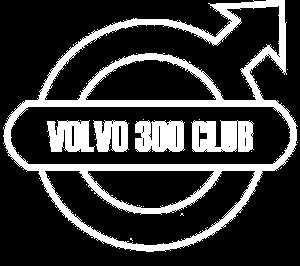 Volvo 300 club
